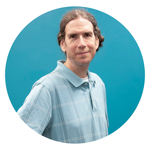 Steve Segal