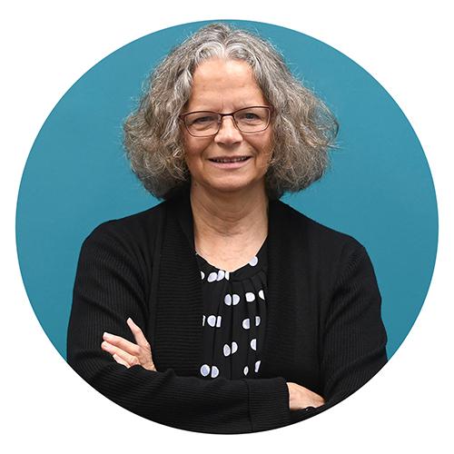 Ruth Sechrist