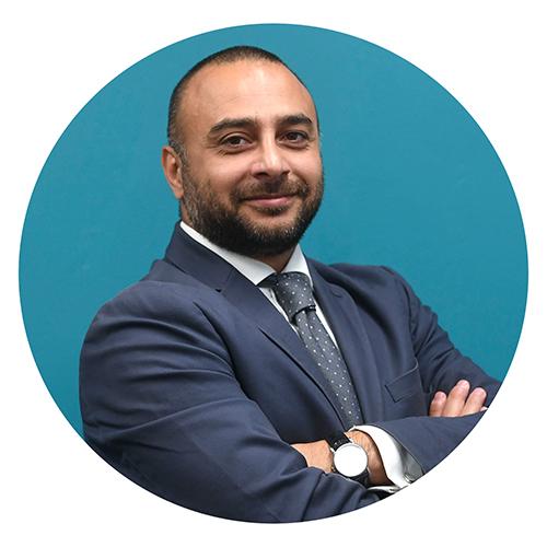 Firas Chouk